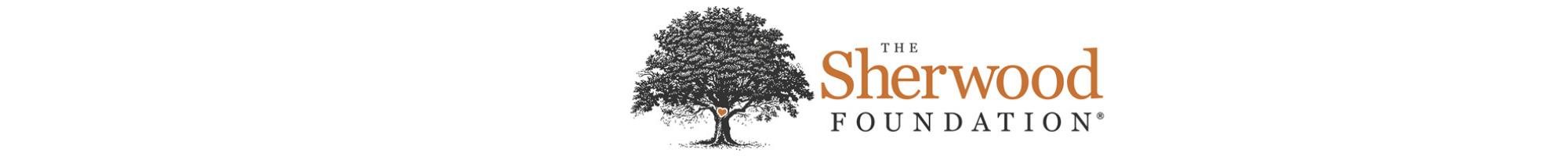 The Sherwood Foundation Logo