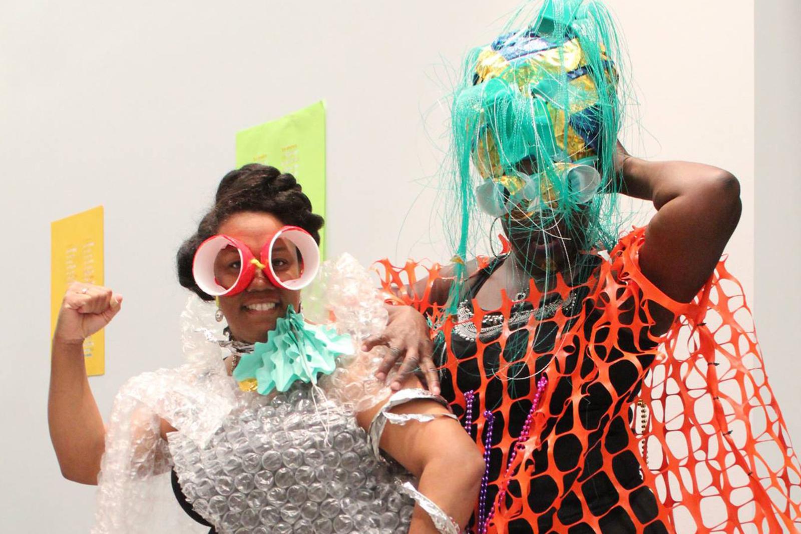 Together Workshop Costumes