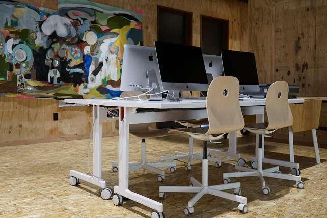 Union Coopprogram Digitaldesignlab