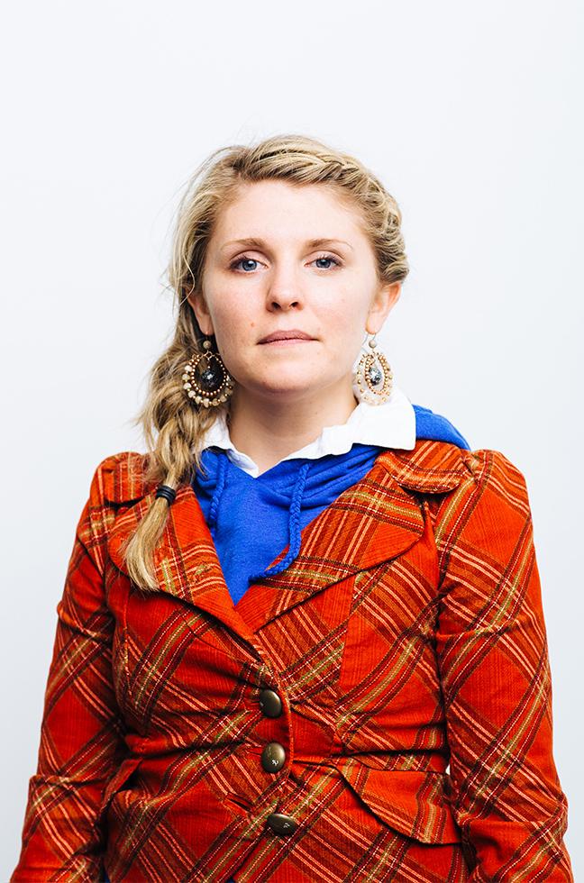 Amanda DEBOER BARTLETT