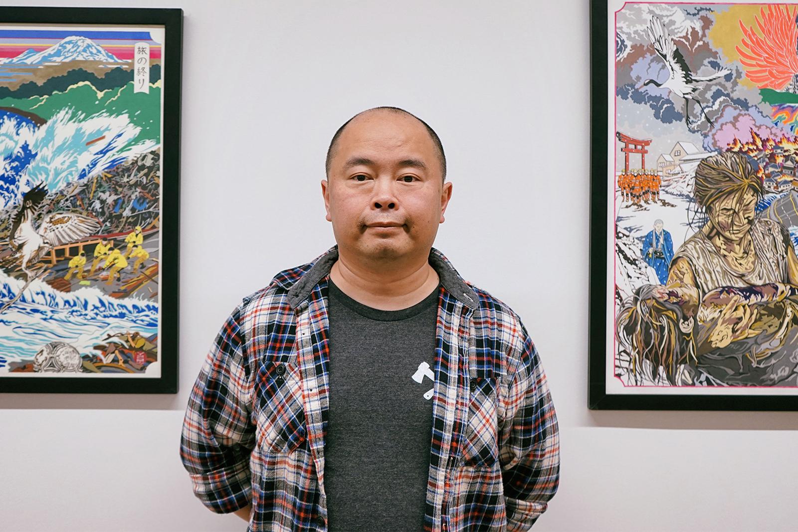 Jave yoshimoto