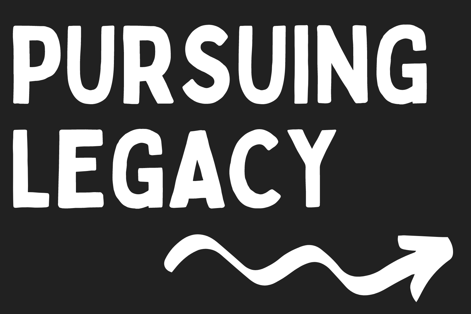 Pursuing legacy thumbnail