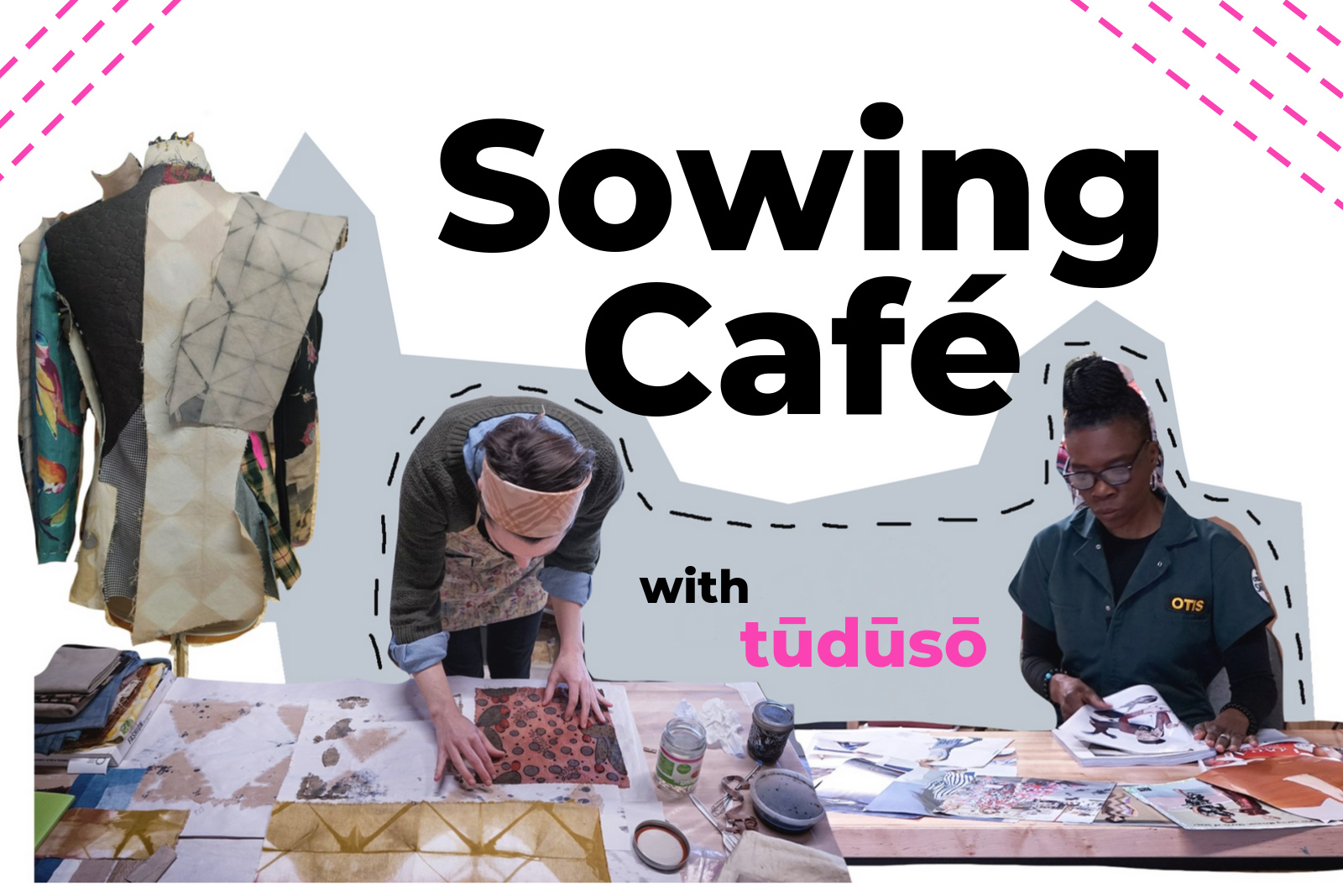 Sowing workshop